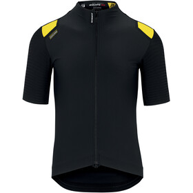 assos Equipe RS Aero Spring Fall SS Jersey Men, black series